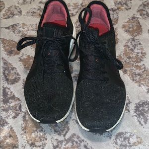 Adidas PureBoost Athletic Shoes